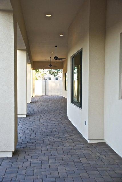 2836 E CAROB Drive Chandler, AZ 85286 - MLS #: 5606492