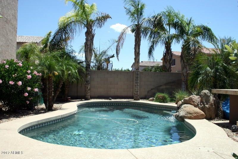 9129 W Lewis Avenue Phoenix, AZ 85037 - MLS #: 5610296