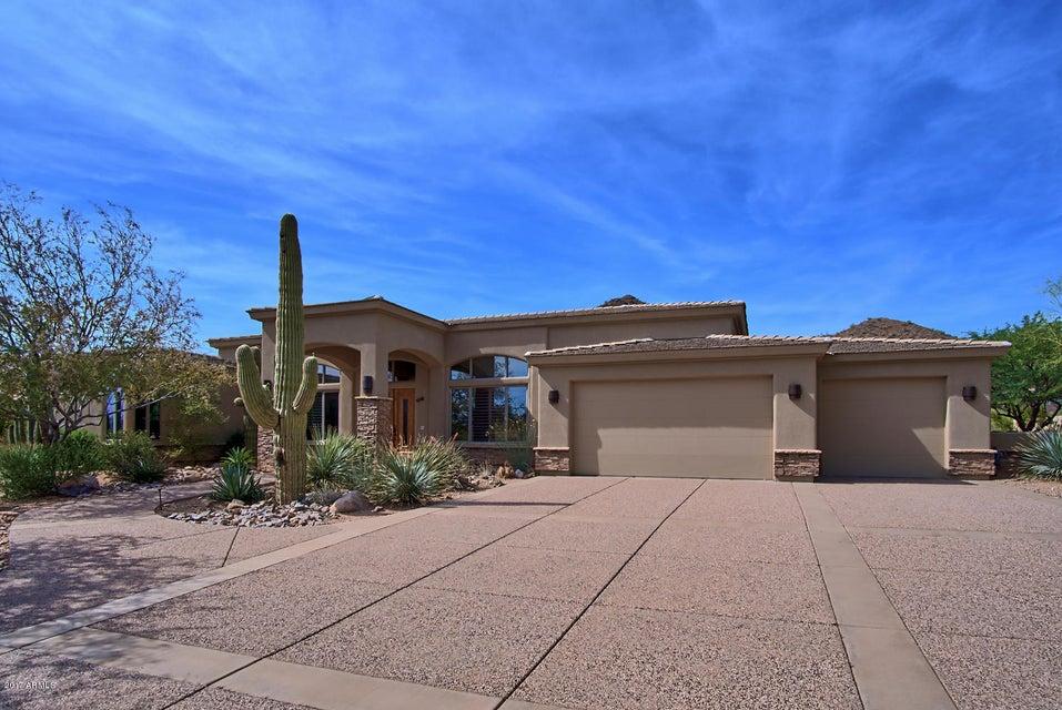 14200 E KALIL Drive, Scottsdale AZ 85259