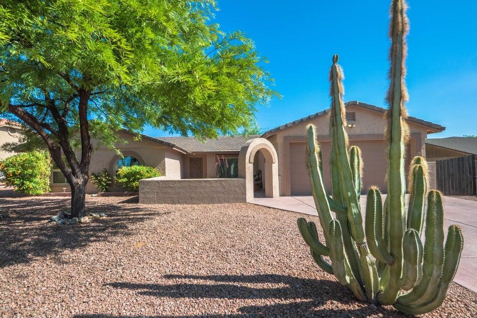 17202 E LA PASADA Drive, Fountain Hills, AZ 85268