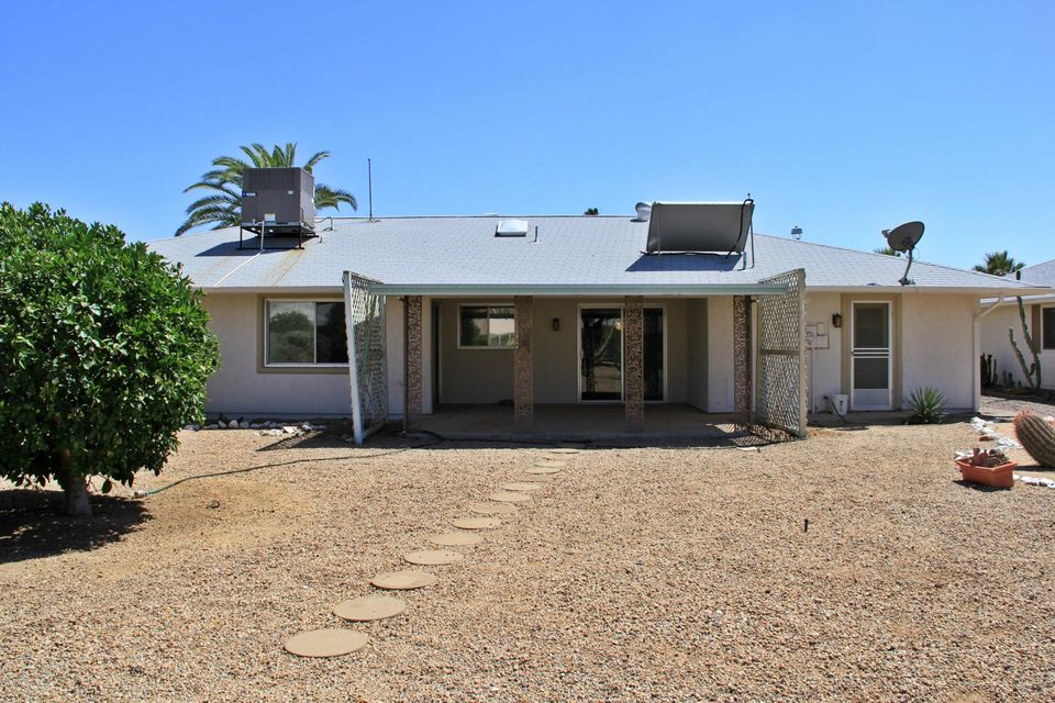 13018 W JADESTONE Drive Sun City West, AZ 85375 - MLS #: 5606466