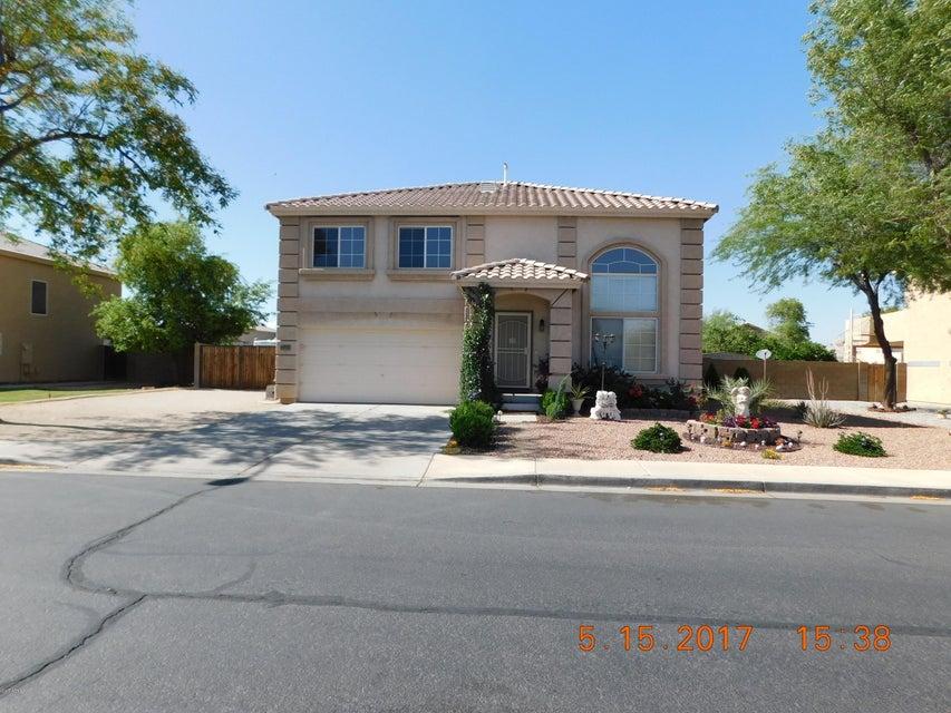 12622 W CAMERON Drive, El Mirage, AZ 85335