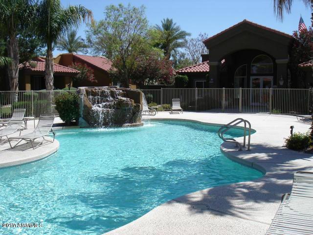 MLS 5605978 2929 W YORKSHIRE Drive Unit 1104, Phoenix, AZ 85027 Waterfront Homes in Phoenix