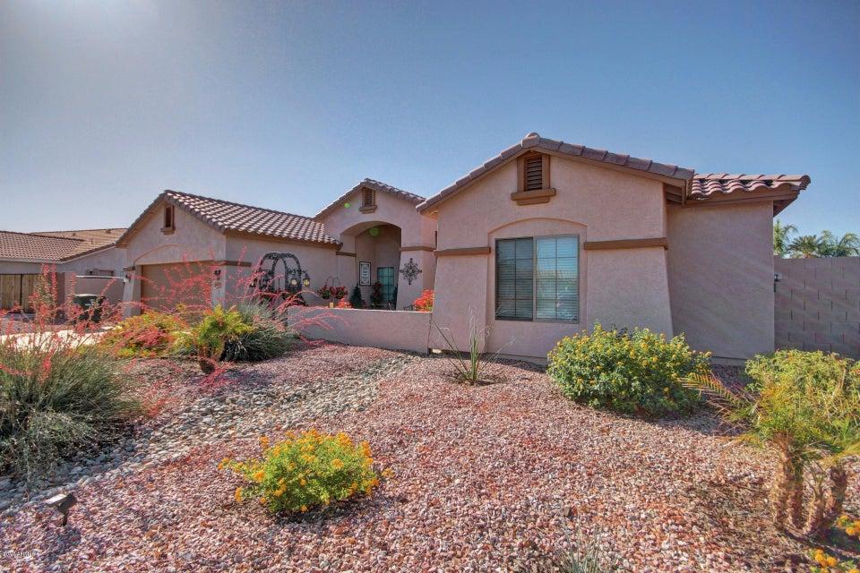 193 W RIDGEVIEW Trail, Casa Grande, AZ 85122
