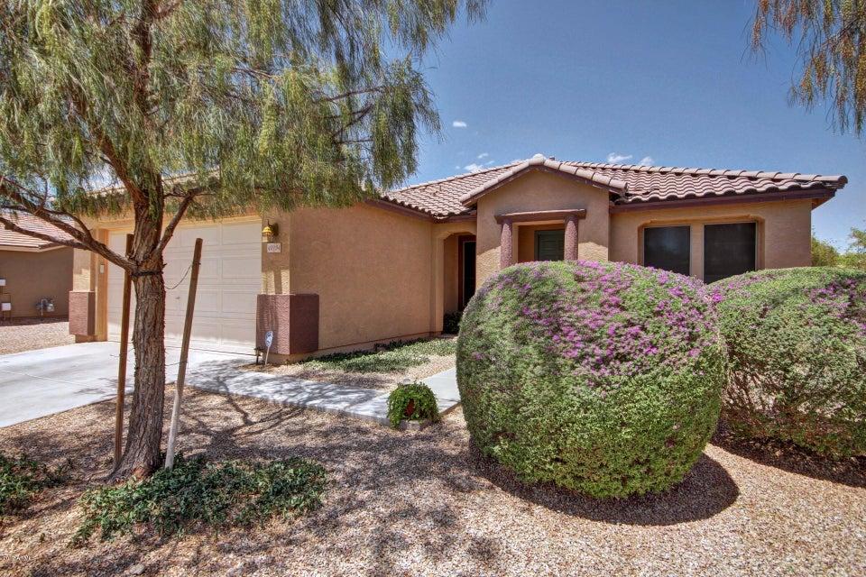 40194 W LOCOCO Street, Maricopa, AZ 85138