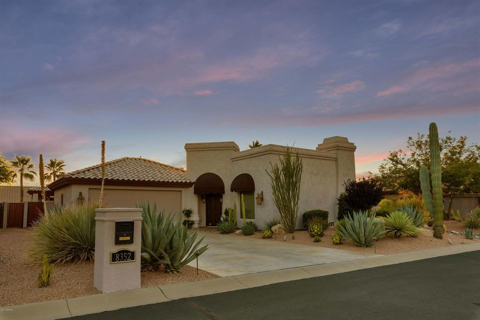 8352 E CANYON ESTATES Circle, Gold Canyon, AZ 85118