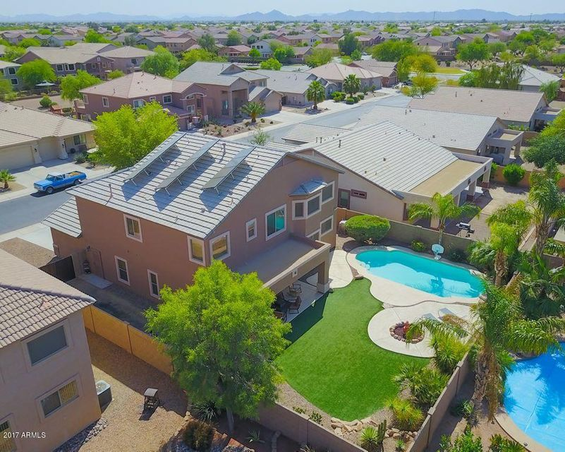 43268 W GRIFFIS Drive, Maricopa, AZ 85138