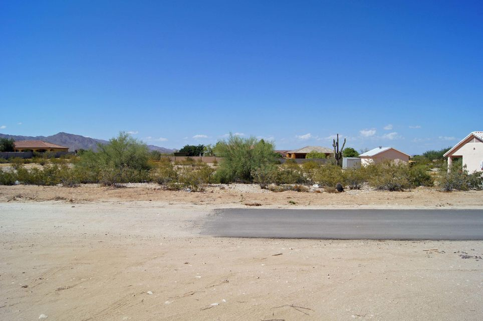 19612 W COLTER Street Lot 76, Litchfield Park, AZ 85340