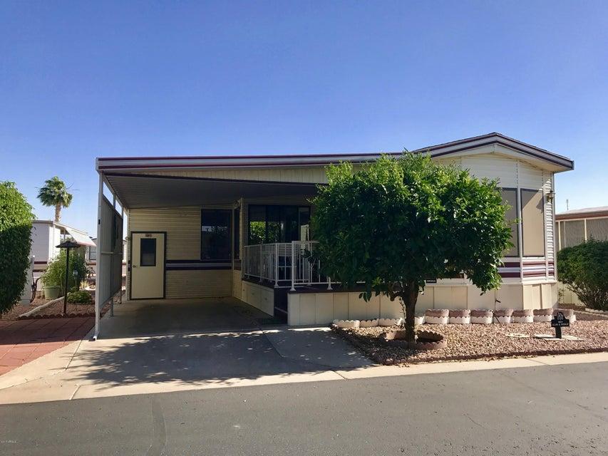 7750 E BROADWAY Road 698, Mesa, AZ 85208