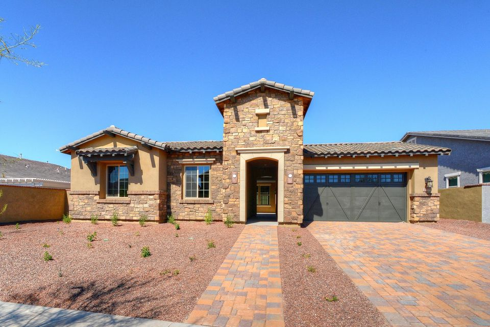 2710 N BLACK ROCK Road, Buckeye, AZ 85396