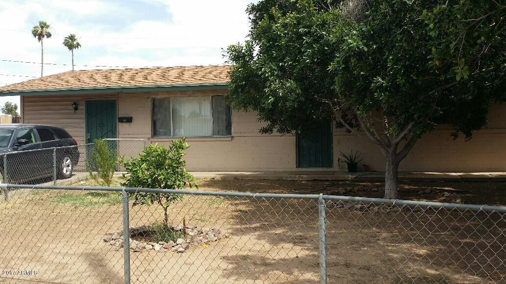 1019 N 42ND Avenue, Phoenix, AZ 85001