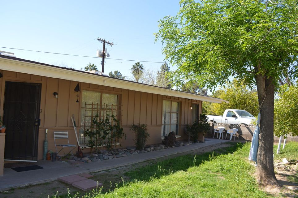 1600 S COLLEGE Avenue, Tempe, AZ 85281