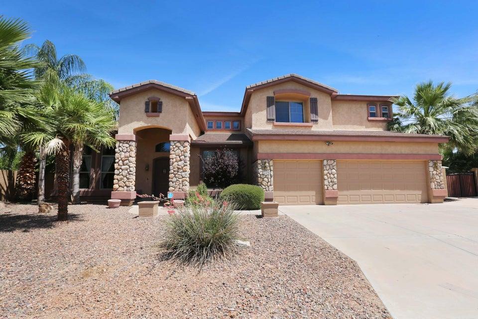 394 E Julian Drive, Gilbert, AZ 85295