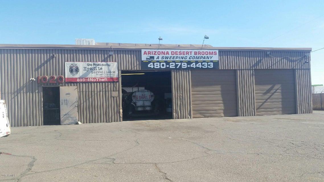 1020 E GILBERT Drive, Tempe, AZ 85281