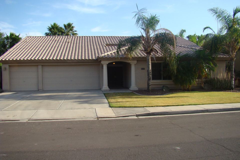 1330 E CRESCENT Way, Chandler, AZ 85249