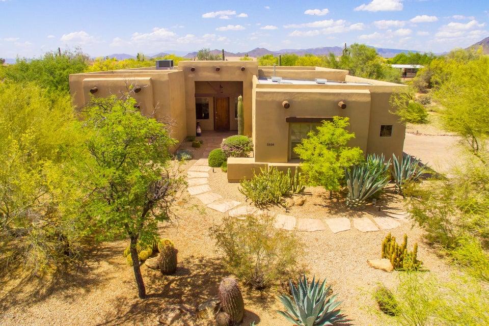 5934 E LOWDEN Court, Cave Creek, AZ 85331