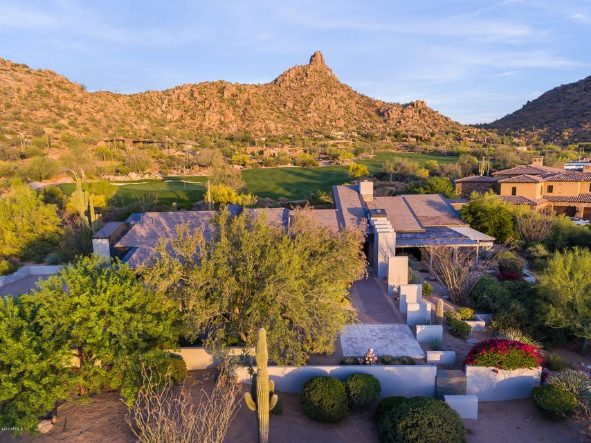Photo of 9761 E PINNACLE VISTA Drive, Scottsdale, AZ 85262