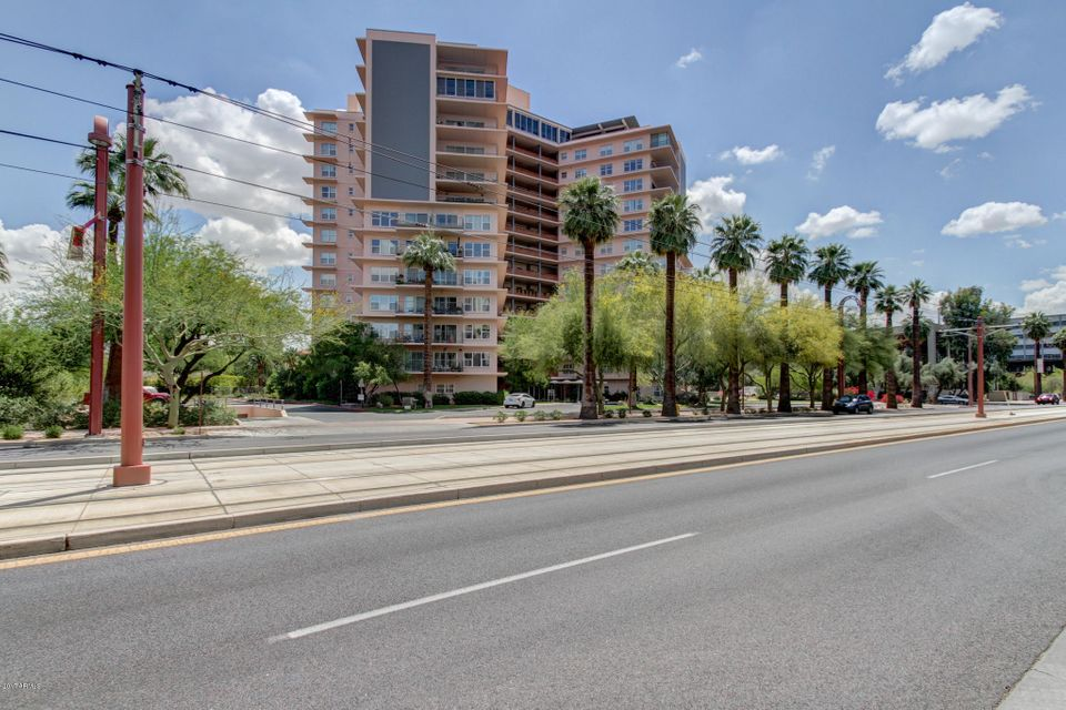 2201 N Central Avenue 7BC/8C, Phoenix, AZ 85004