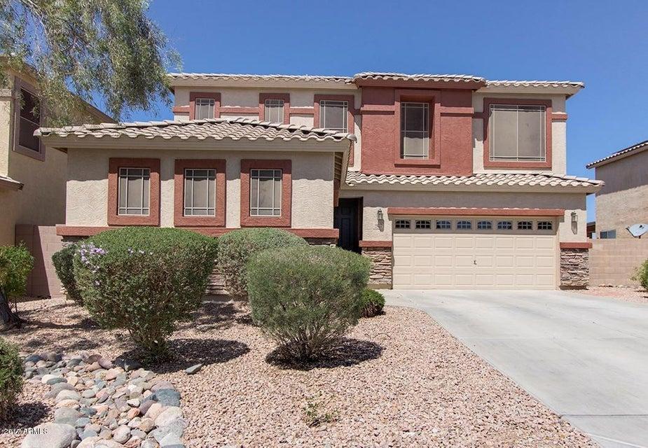 2657 N MARIA Place, Casa Grande, AZ 85122