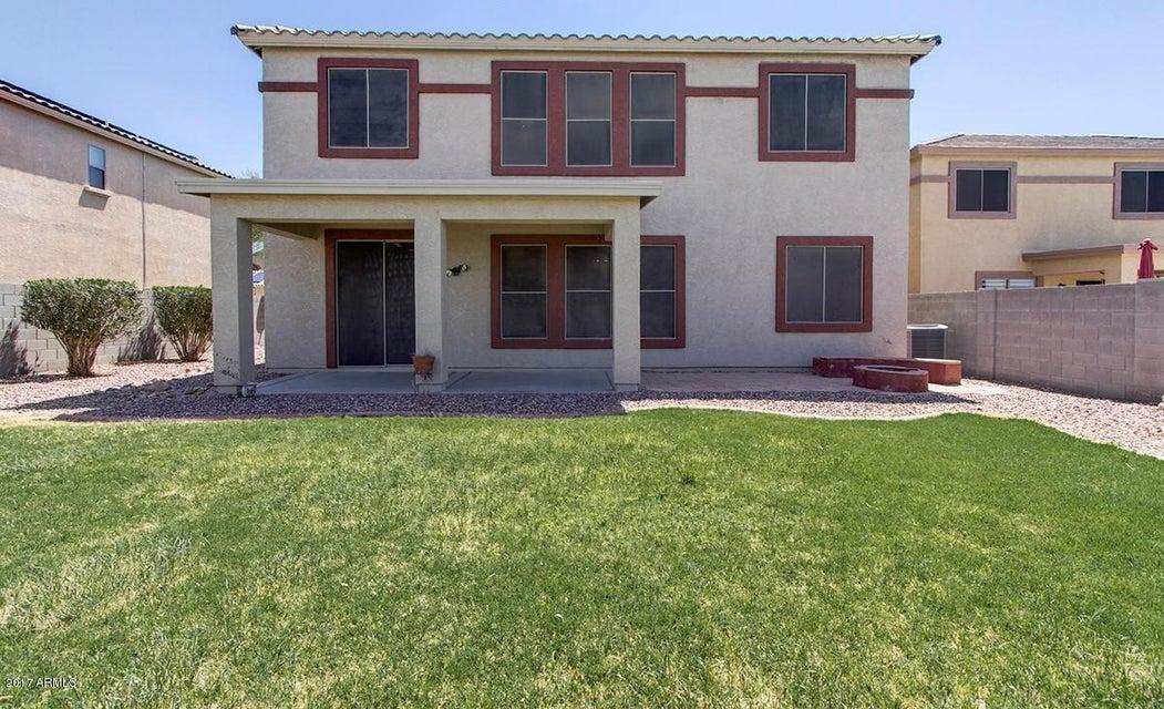 MLS 5606246 2657 N MARIA Place, Casa Grande, AZ 85122 Casa Grande AZ Arroyo Vista