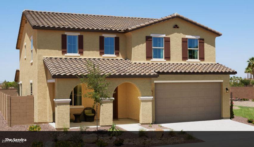 7634 W GLASS Lane, Laveen, AZ 85339
