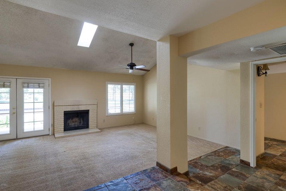 7681 N Pinesview Drive Scottsdale, AZ 85258 - MLS #: 5606403