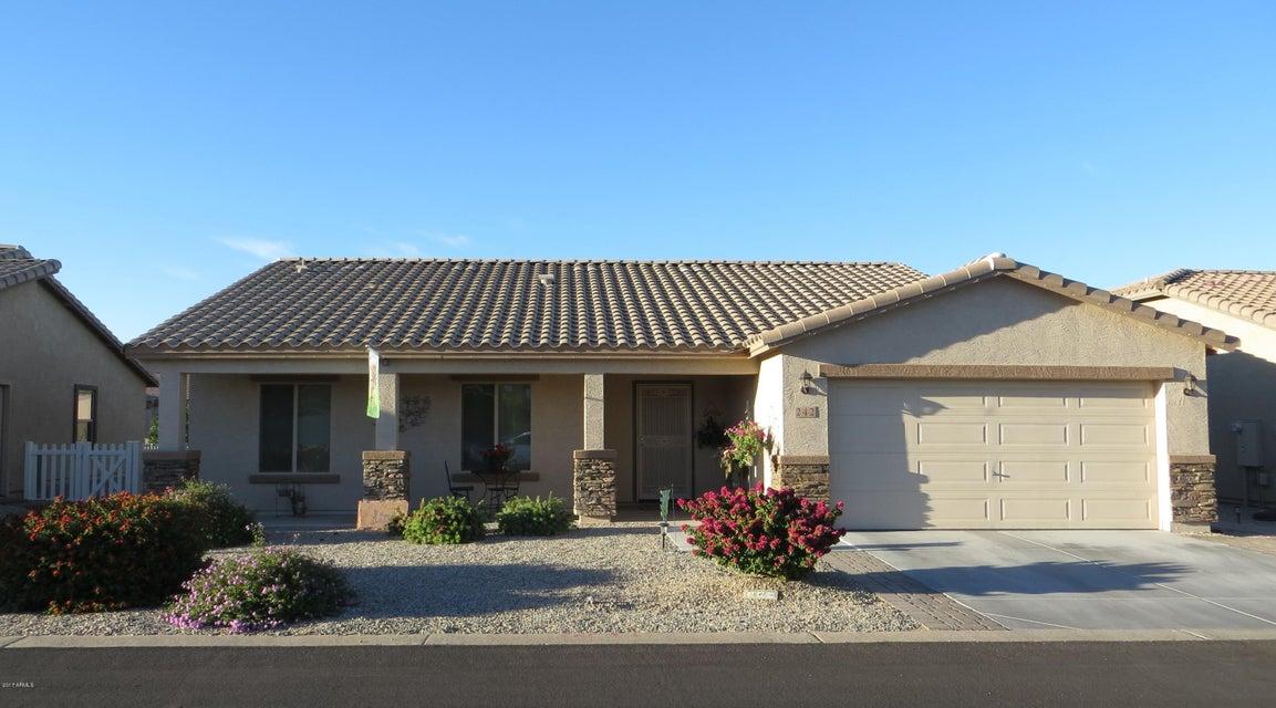 2101 S MERIDIAN Road 242, Apache Junction, AZ 85120