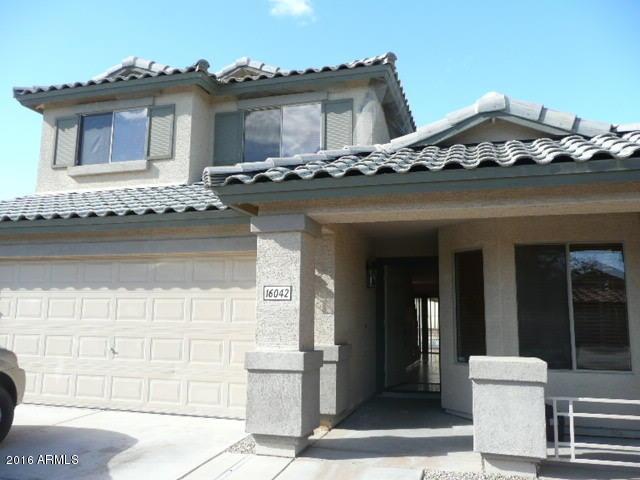 16042 W LATHAM Street, Goodyear, AZ 85338
