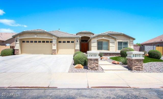 41026 W PRYOR Lane, Maricopa, AZ 85138