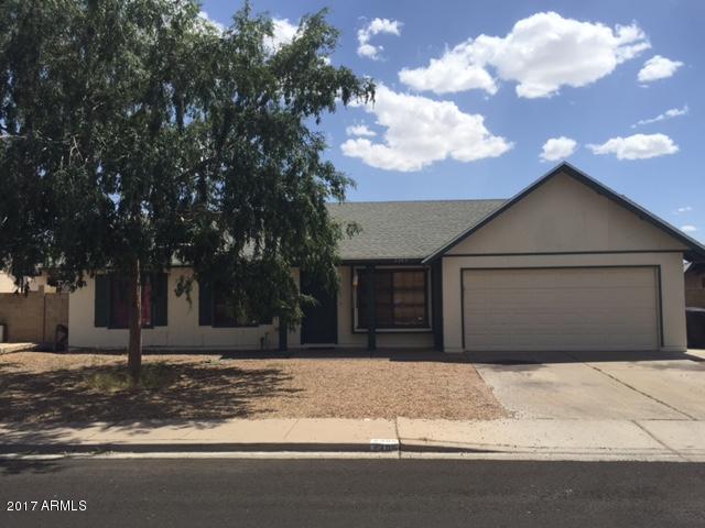 2305 E CAROL Avenue Mesa, AZ 85204 - MLS #: 5606030