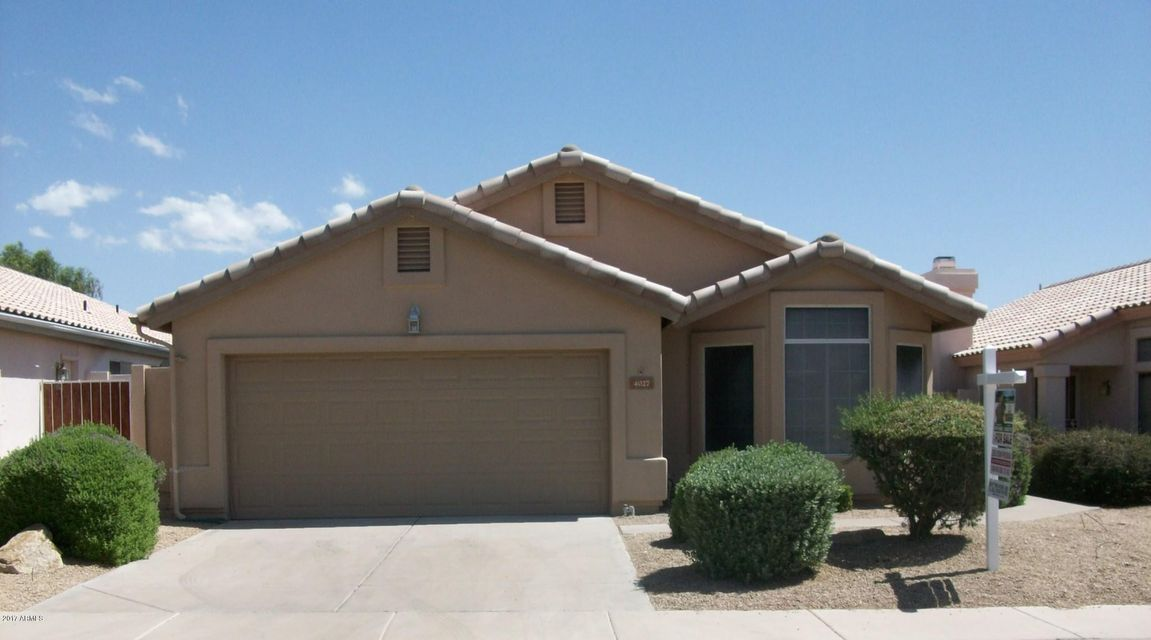 4027 E DESERT MARIGOLD Drive, Cave Creek, AZ 85331