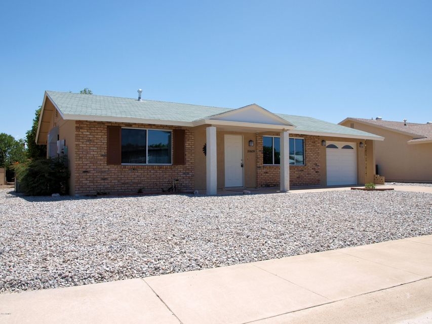 10609 W CAMDEN Avenue, Sun City, AZ 85351