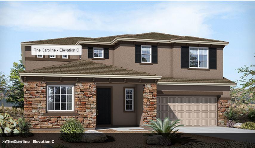 12172 W DAVIS Lane, Avondale, AZ 85323
