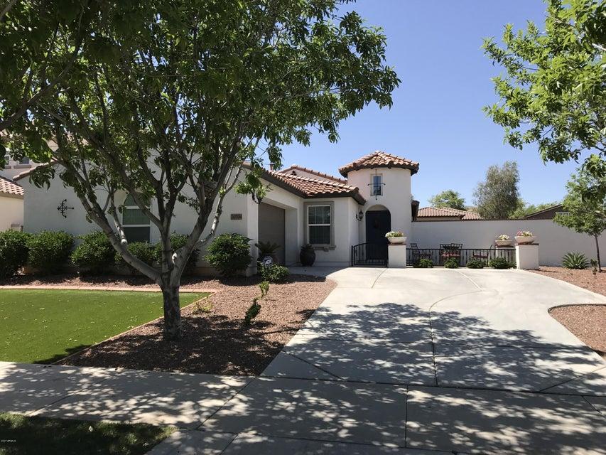 20704 W HAMILTON Street, Buckeye, AZ 85396