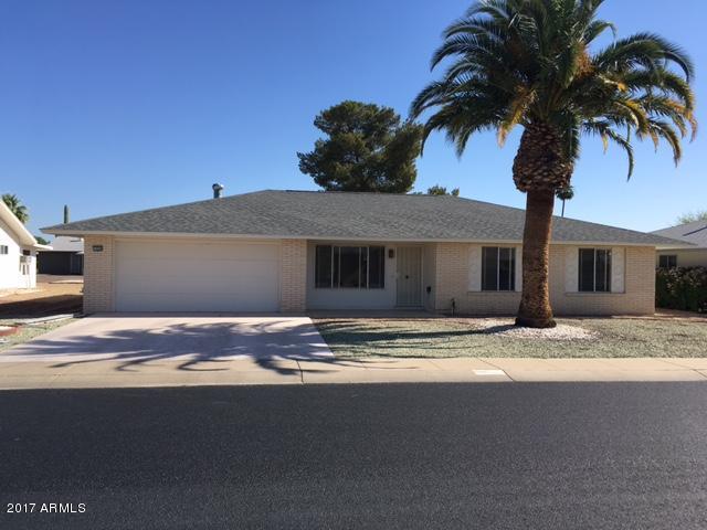 10508 W OAK RIDGE Drive, Sun City, AZ 85351
