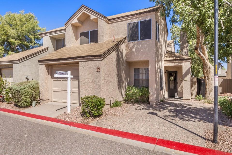 1822 S 39TH Street 17, Mesa, AZ 85206