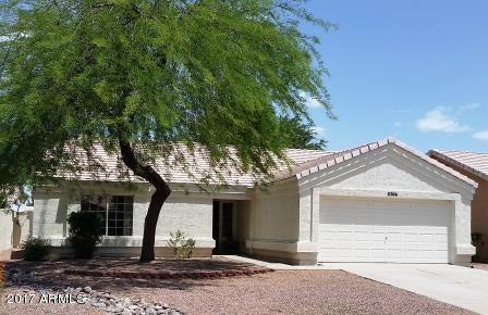 2306 E Sherri Drive, Gilbert, AZ 85296