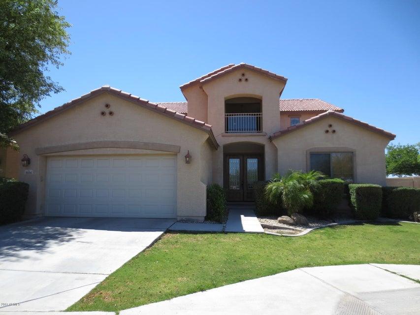 8006 S 50TH Lane, Laveen, AZ 85339