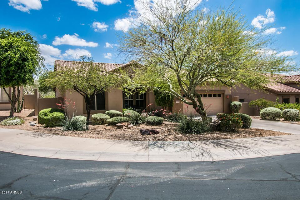 15851 N 107TH Place, Scottsdale, AZ 85255
