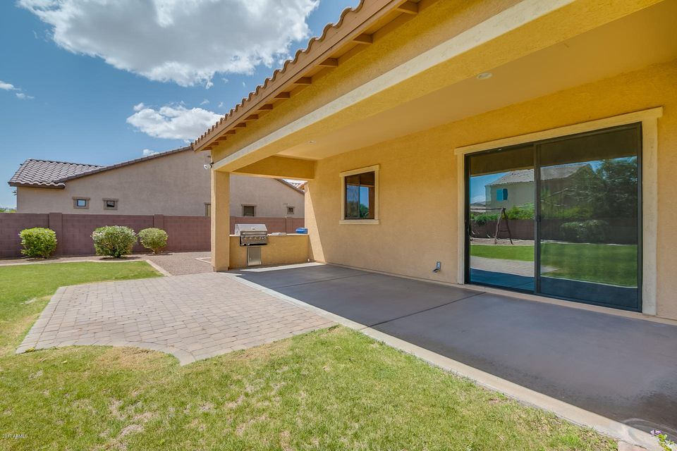 MLS 5607358 3113 E LOS ALTOS Court, Gilbert, AZ 85297 Stratland Estates