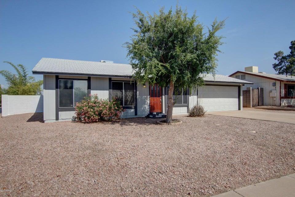5735 S Wilson Street, Tempe, AZ 85283