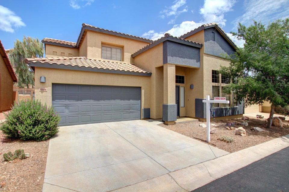 9546 E Flint Drive, Gold Canyon, AZ 85118