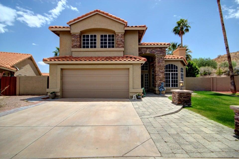 15435 S 22ND Street, Phoenix, AZ 85048