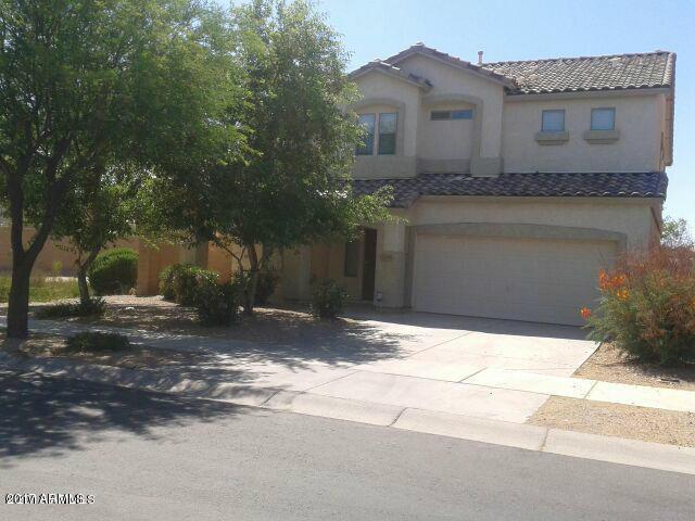 22156 E CALLE DE FLORES --, Queen Creek, AZ 85142