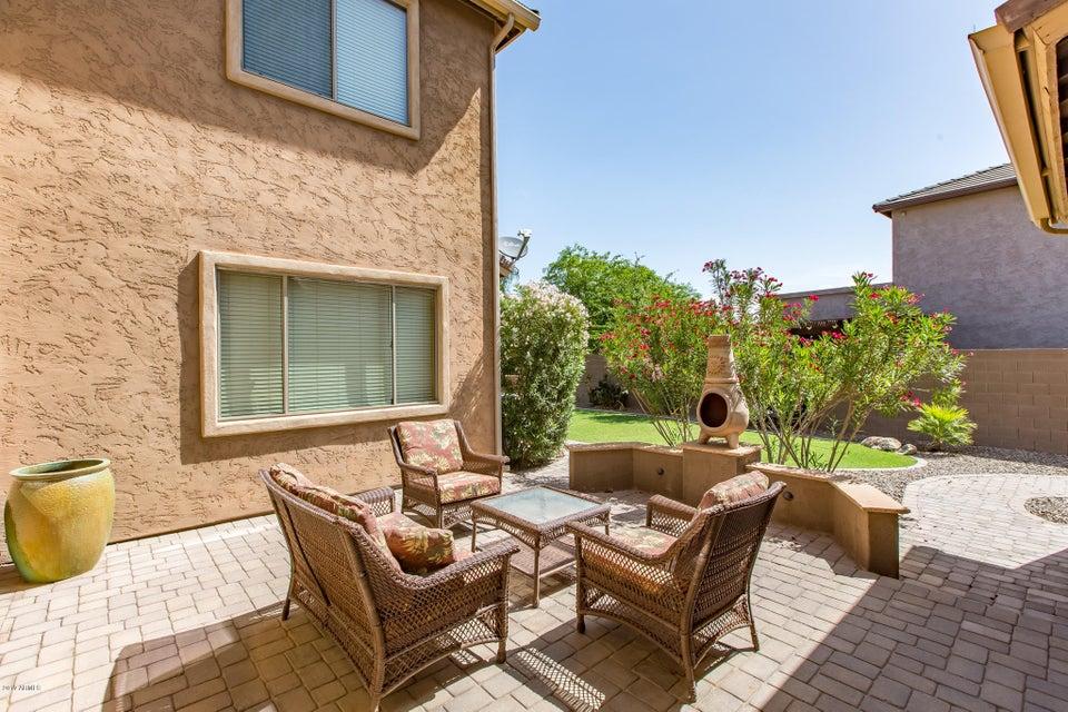 MLS 5607938 3026 E TRIGGER Way, Gilbert, AZ 85297 Gilbert AZ Stratland Estates
