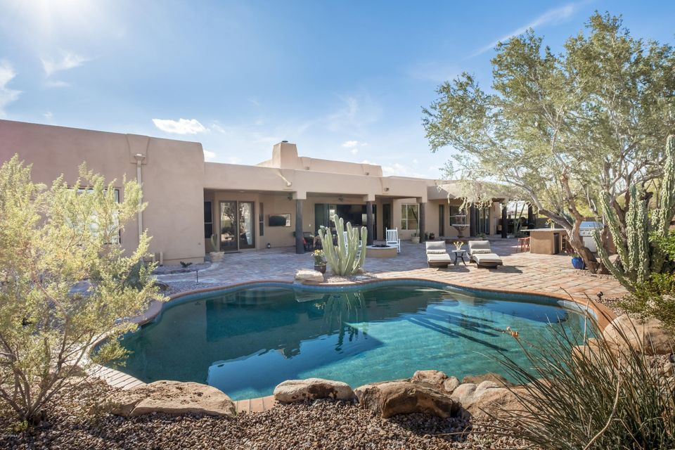 35639 N 86TH Place Scottsdale, AZ 85266 - MLS #: 5606594