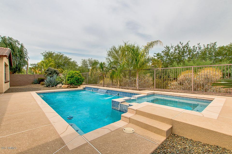30233 N 124TH Drive, Peoria, AZ 85383