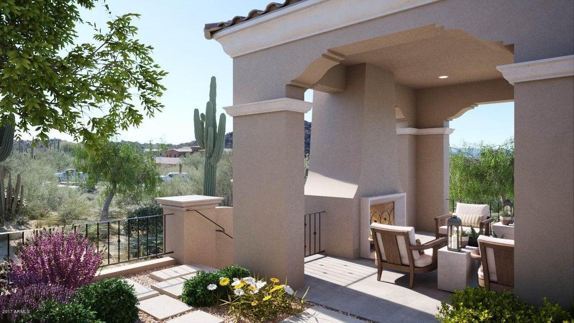 MLS 5556809 11102 E SAGUARO CANYON Trail Unit 1529, Scottsdale, AZ 85255 Scottsdale AZ Newly Built