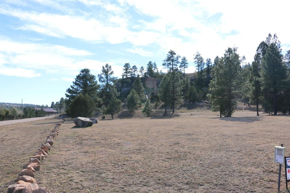 3320 Buckskin Canyon Road Heber, AZ 85928 - MLS #: 5606612