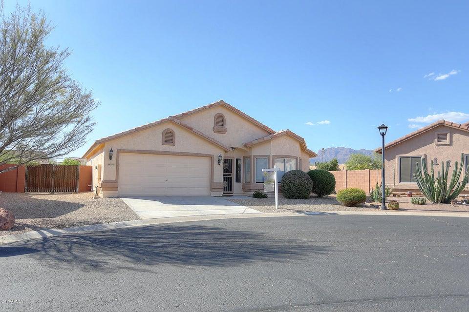 6708 S HAUNTED CANYON Road, Gold Canyon, AZ 85118